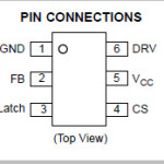 pin conection